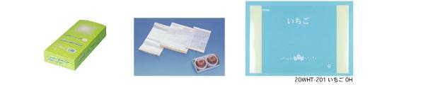 OP防曇紙テープ付シート